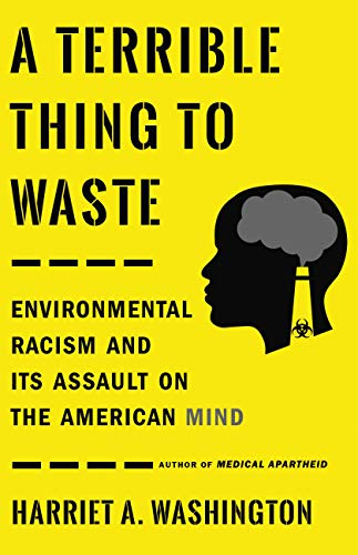 OAR Book Talk - Terrible Thing to Waste - April 20th 12:30 pm